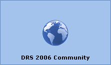 DRS 2006 Community Forum