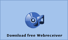 Download free Webreceiver